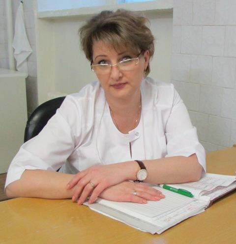 Анетта Руслановна
