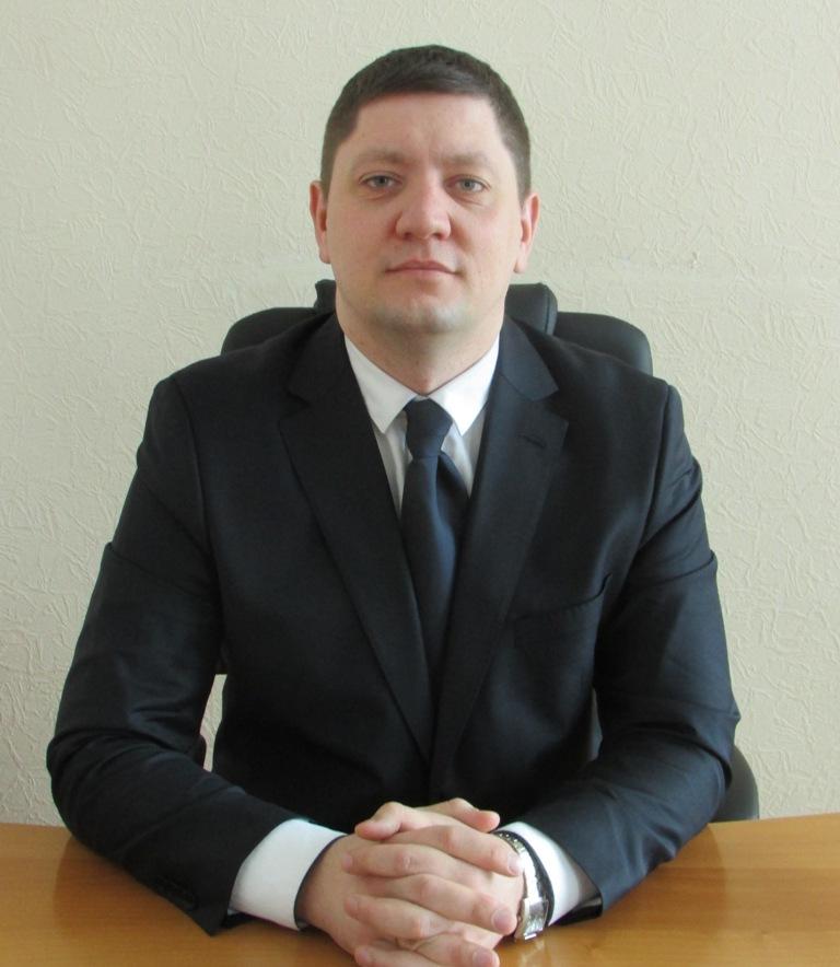 Максим Сергеевич