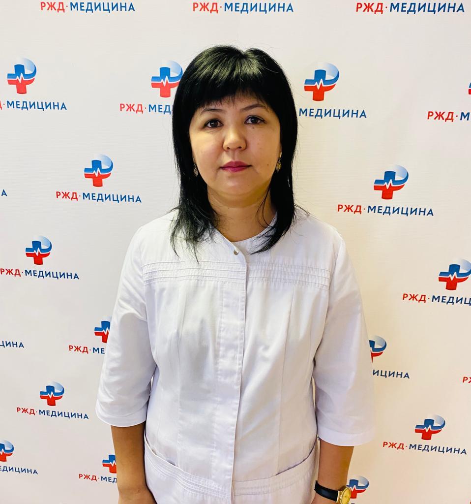 Нишанбаева Назгуль Шакарбековна